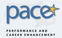 State Map PACE Logo